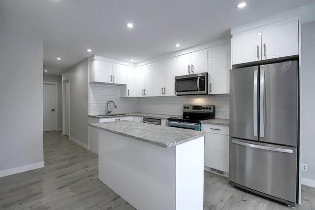 19 Bermondsey Place NW, Calgary, AB T3K 1V6 (#A1044718) :: Canmore & Banff