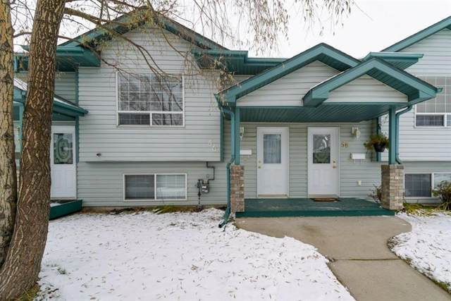 56 Durand Crescent, Red Deer, AB T4R 3A7 (#A1044729) :: Redline Real Estate Group Inc