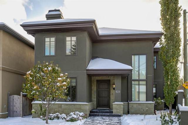 621 29 Avenue SW, Calgary, AB T2S 0N8 (#A1044750) :: Canmore & Banff