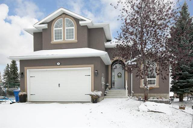 206 Lakeside Greens Place, Chestermere, AB T1X 1C4 (#A1044753) :: Redline Real Estate Group Inc