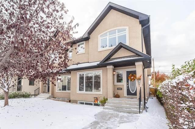 2227 31 Street SW, Calgary, AB T3E 2N3 (#A1044759) :: Calgary Homefinders
