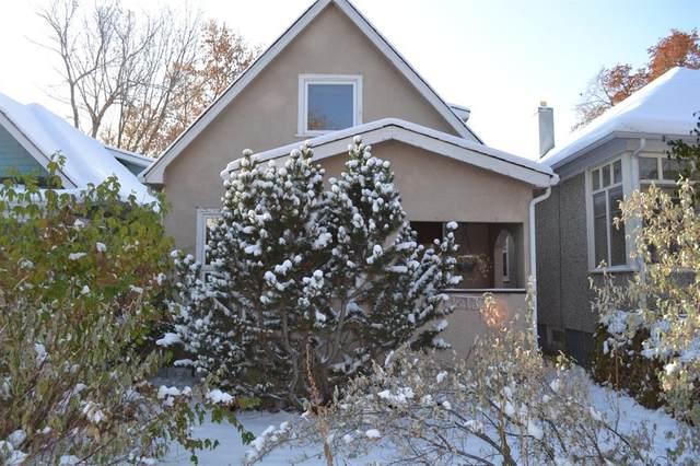 1613 15 Avenue SW, Calgary, AB T3C 0Y3 (#A1044810) :: Canmore & Banff