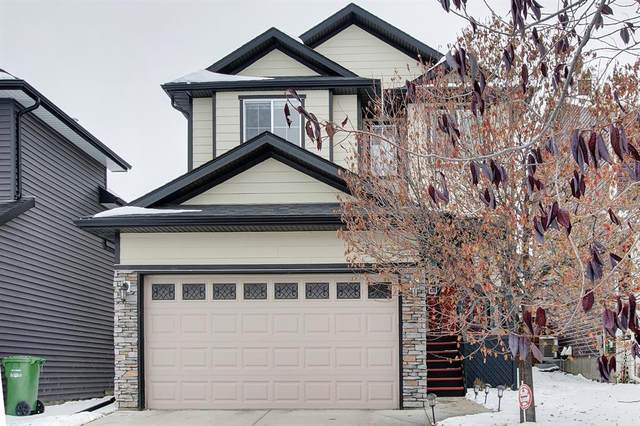 557 Tanner Drive SE, Airdrie, AB T4A 2E7 (#A1044823) :: Canmore & Banff