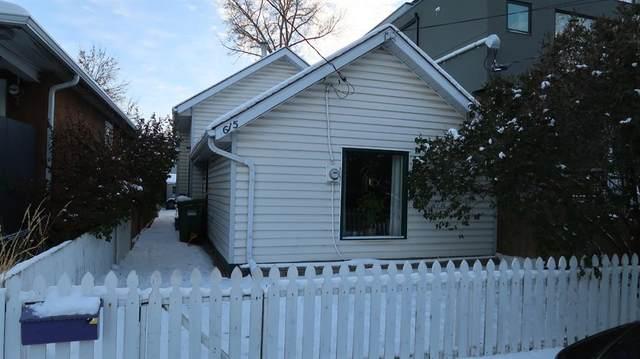 615 3 Avenue NE, Calgary, AB T2E 0H9 (#A1044838) :: Canmore & Banff