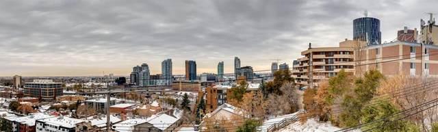 333 2 Avenue NE #702, Calgary, AB T2E 0E5 (#A1044843) :: Canmore & Banff