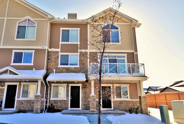 47 Skyview Ranch Manor NE, Calgary, AB T3N 0R6 (#A1044868) :: Canmore & Banff