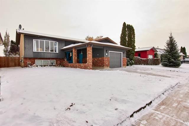 25 Rundle Avenue SE, Medicine Hat, AB T1B 3W9 (#A1044878) :: Calgary Homefinders