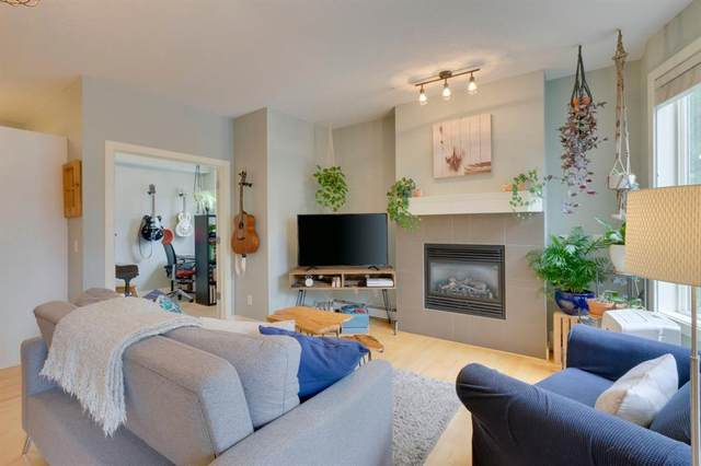 2420 34 Avenue SW, Calgary, AB T2T 2C8 (#A1044879) :: Canmore & Banff