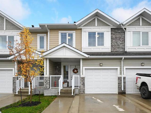284 Shalestone Way #26, Fort Mcmurray, AB T9K 0V2 (#A1044883) :: The Cliff Stevenson Group