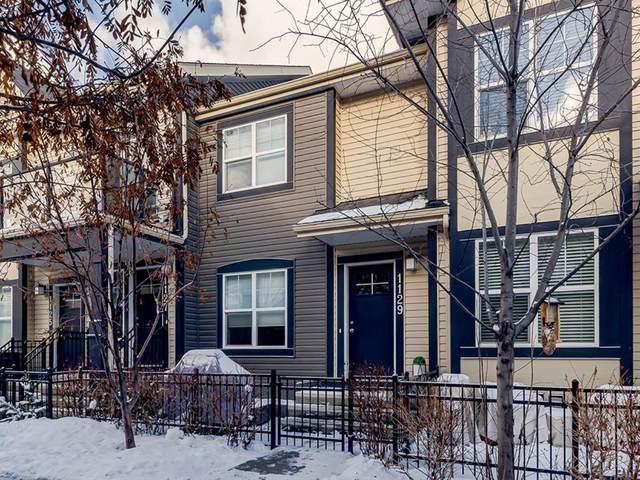 1129 Mckenzie Towne Row SE, Calgary, AB T2Z 1E2 (#A1044887) :: Canmore & Banff