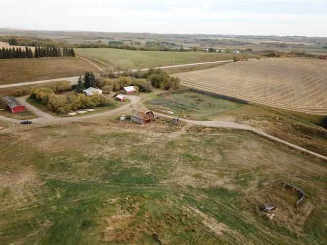 24443 Hiway 590 Highway, Rural Red Deer County, AB T0M 0Y0 (#A1044894) :: Calgary Homefinders