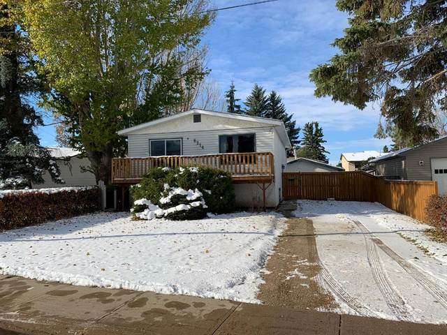 6214 61 Avenue, Red Deer, AB T4N 5R5 (#A1044924) :: Calgary Homefinders