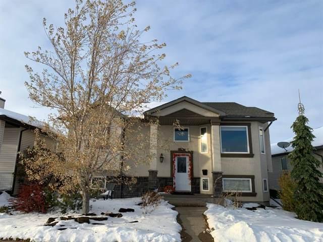 211 Grand River Boulevard W, Lethbridge, AB T1K 8C5 (#A1044931) :: Calgary Homefinders