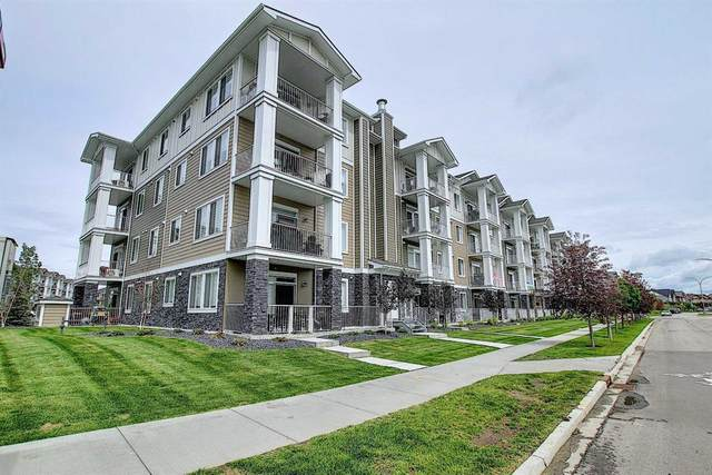 522 Cranford Drive SE #4405, Calgary, AB T3M 2L7 (#A1044973) :: Canmore & Banff