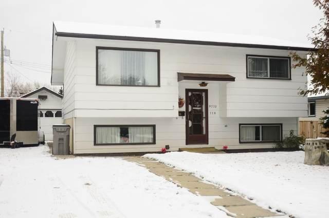 9733 119 Avenue, Grande Prairie, AB T8V 3P7 (#A1044985) :: Team Shillington   Re/Max Grande Prairie