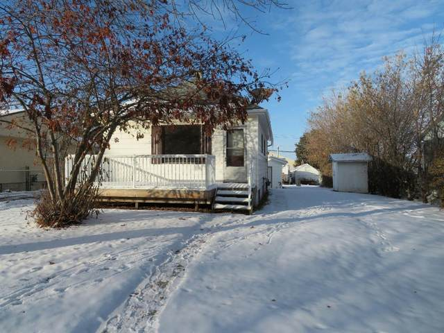 4912 47 Street, Innisfail, AB T4G 1N3 (#A1045003) :: Canmore & Banff