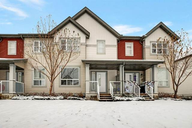 187 Copperstone Cove SE, Calgary, AB T2Z 0L3 (#A1045009) :: Calgary Homefinders
