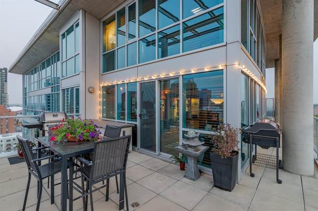 188 15 Avenue SW #2005, Calgary, AB T2R 1S4 (#A1045017) :: Canmore & Banff