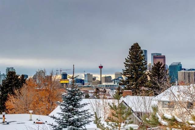 1024 Drury Avenue NE, Calgary, AB T2E 0M2 (#A1045119) :: Canmore & Banff