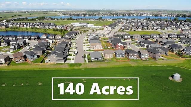 240249 Range Road 281 Road, Chestermere, AB T1X 0M5 (#A1045129) :: Redline Real Estate Group Inc