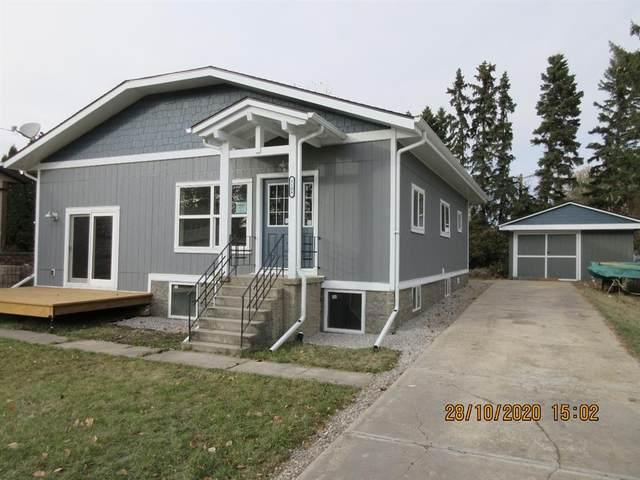 1108 3 Street NE, Three Hills, AB T0M 2A0 (#A1045157) :: Redline Real Estate Group Inc
