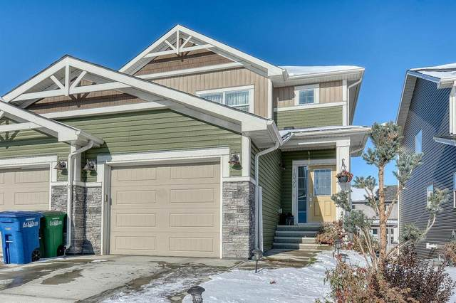1830 Baywater Drive SW, Airdrie, AB T4B 4H2 (#A1045158) :: Canmore & Banff