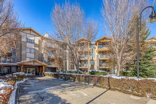 1403 Lake Fraser Court SE, Calgary, AB T2J 7G4 (#A1045190) :: Canmore & Banff