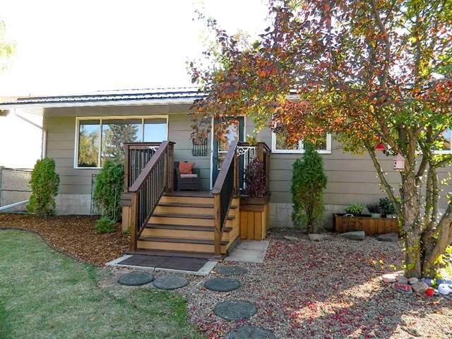 307 Mehl Place, Oyen, AB T0J 2J0 (#A1045193) :: Redline Real Estate Group Inc