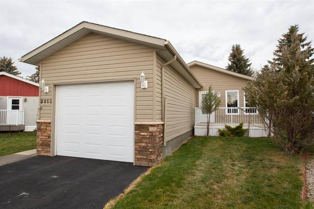 3013 32 Avenue S, Lethbridge, AB T1K 7J3 (#A1045217) :: Redline Real Estate Group Inc