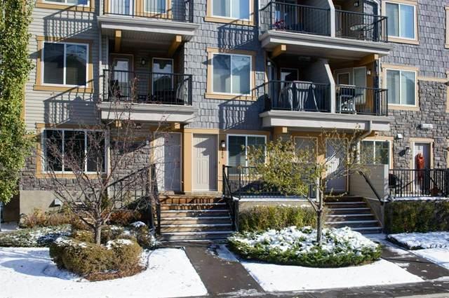 124 Mckenzie Towne Lane SE, Calgary, AB T2Z 0C4 (#A1045224) :: Canmore & Banff