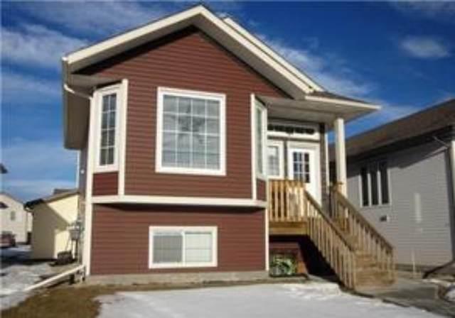 11550 73 Avenue, Grande Prairie, AB T8W 0J3 (#A1045229) :: Calgary Homefinders