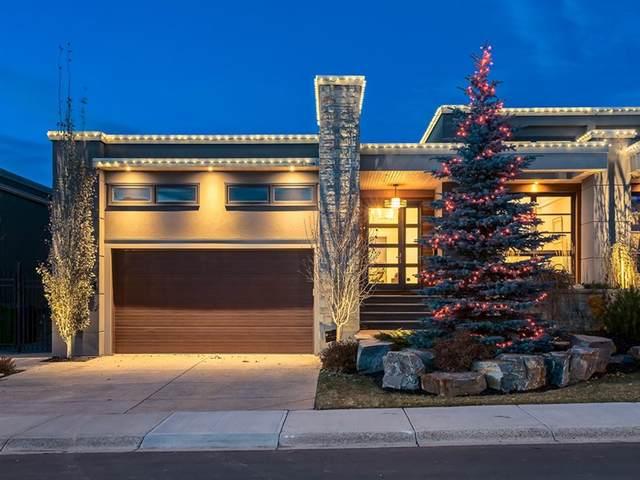 14 Aspen Ridge Square SW, Calgary, AB T3H 1V2 (#A1045270) :: Redline Real Estate Group Inc