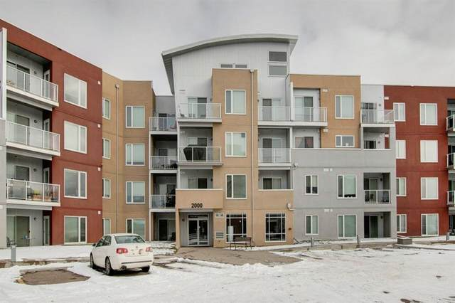 604 East Lake Boulevard NE #2112, Airdrie, AB T4A 0G6 (#A1045294) :: Canmore & Banff