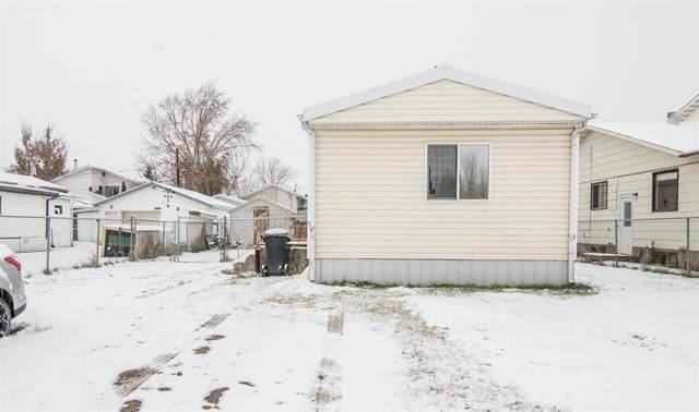 9906 103 Avenue, Clairmont, AB T8X 5A2 (#A1045343) :: Team Shillington   Re/Max Grande Prairie