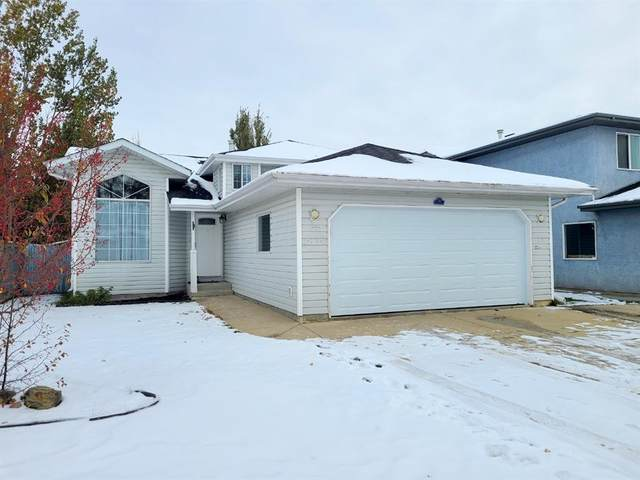 30 Willow Springs Crescent, Sylvan Lake, AB T4S 1G1 (#A1045382) :: Calgary Homefinders
