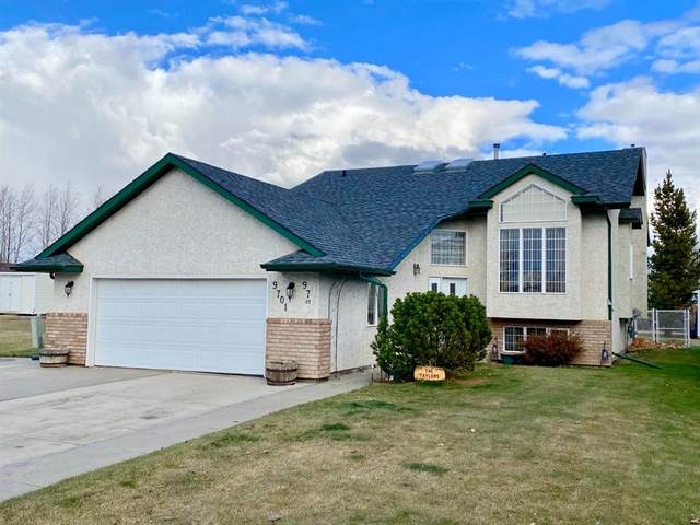 9701 97 Street, Sexsmith, AB T0H 3C0 (#A1045385) :: Canmore & Banff