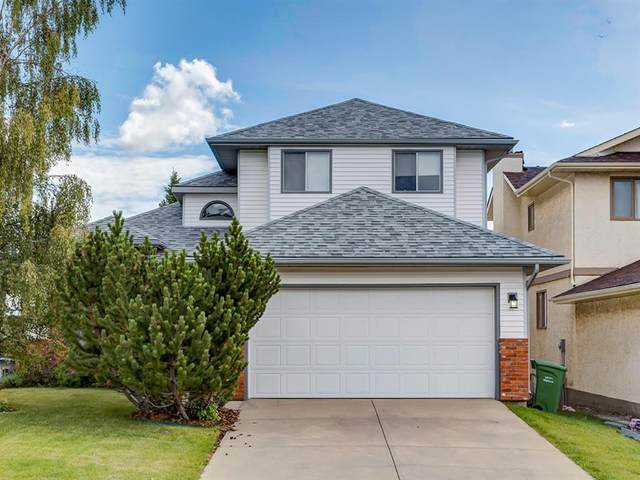 206 Hawkville Close NW, Calgary, AB T3G 3N6 (#A1045405) :: Calgary Homefinders