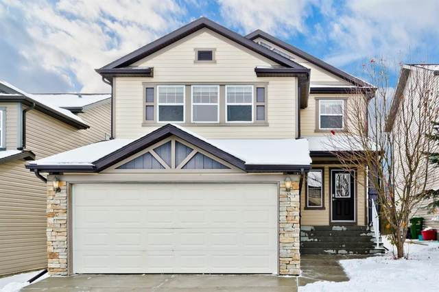 49 Morningside Bay SW, Airdrie, AB T4B 0K6 (#A1045413) :: Calgary Homefinders