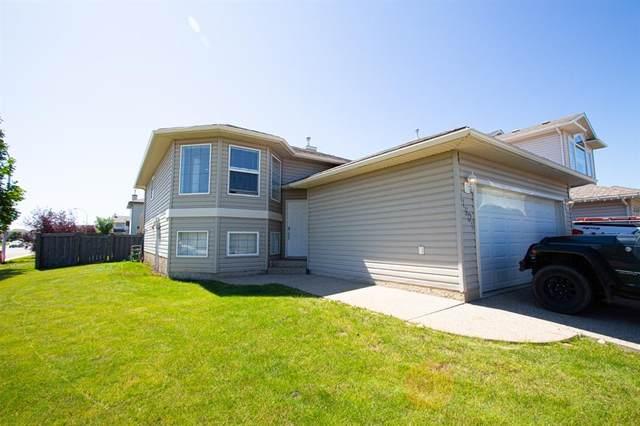 11501 82 Avenue, Grande Prairie, AB T8W 2R2 (#A1045428) :: Calgary Homefinders