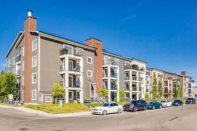 99 Copperstone Park SE #1201, Calgary, AB T2E 5C9 (#A1045510) :: Calgary Homefinders