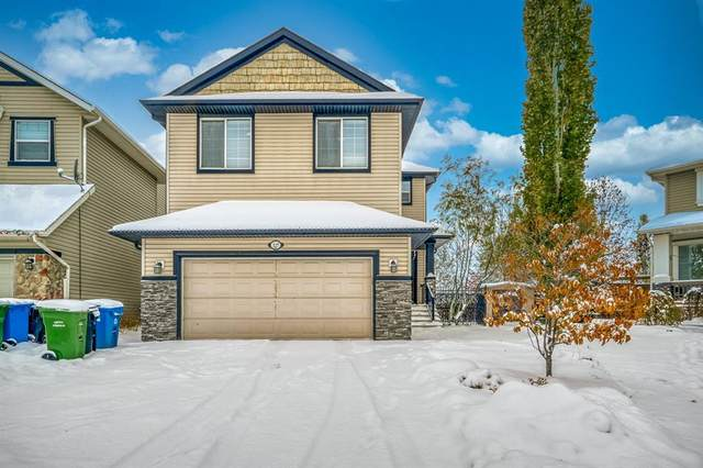 127 Everwoods Green SW, Calgary, AB T2Y 0B6 (#A1045514) :: The Cliff Stevenson Group