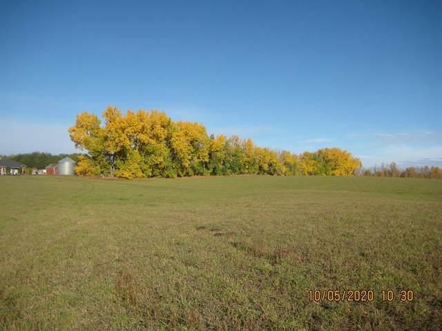 On Range Road 21, Red Deer, AB T4G 0M9 (#A1045569) :: Redline Real Estate Group Inc