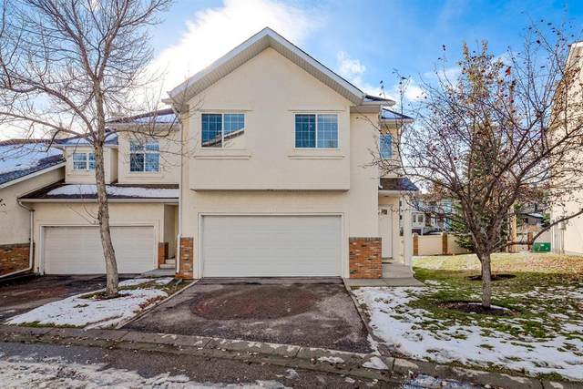 324 Prominence Heights SW, Calgary, AB T3H 2Z6 (#A1045587) :: Canmore & Banff