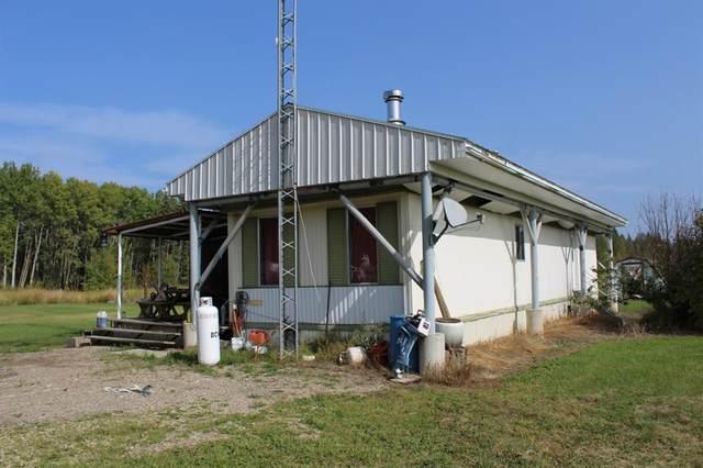 56315 Range Road 143, Rural Yellowhead, AB T7E 3R2 (#A1045593) :: Redline Real Estate Group Inc