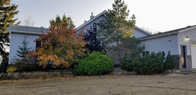 69444 Range Road 224, Rural Greenview No. 16, M.D. of, AB T0H 3N0 (#A1045599) :: Team Shillington | Re/Max Grande Prairie