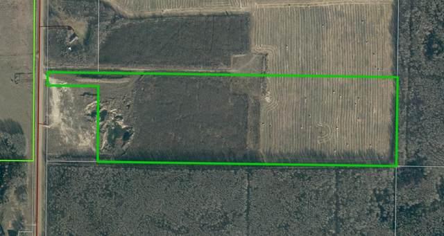 66451 143 Range Road, Lac La Biche, AB T0A 2C0 (#A1045604) :: Canmore & Banff