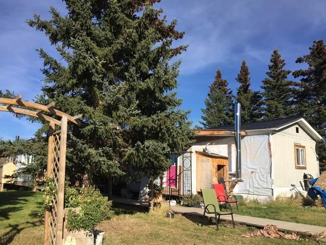 14014 772 Township, High Prairie, AB T0G 1E0 (#A1045605) :: Team Shillington | Re/Max Grande Prairie