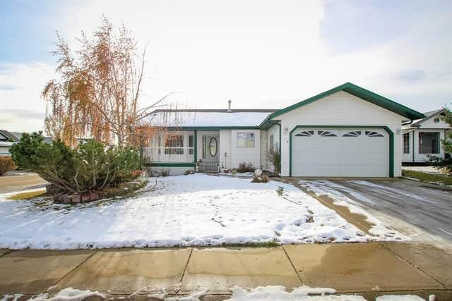 16 Westwood Close, Sylvan Lake, AB T4S 1P6 (#A1045609) :: Calgary Homefinders