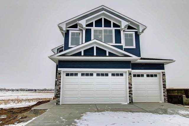 1361 Price Road, Carstairs, AB T0M 0N0 (#A1045623) :: Redline Real Estate Group Inc