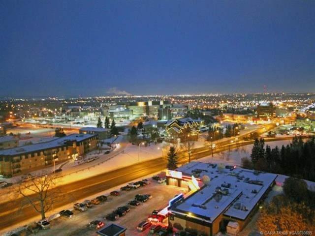 4902 37 Street #709, Red Deer, AB T4N 6M9 (#A1045643) :: The Cliff Stevenson Group